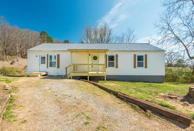 Anderson County Single Family Home For Sale: 125 Jarrett Lane