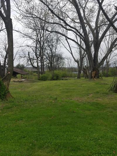 Maryville Residential Lots & Land For Sale: 1811 Griffin Ave