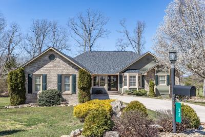 Crossville Single Family Home For Sale: 33 Creigmont Lane