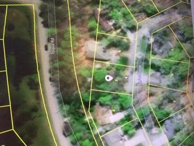 Residential Lots & Land For Sale: 435 Tigitsi Circle