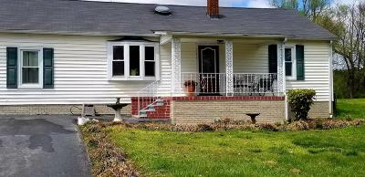 Alcoa TN Single Family Home For Sale: $190,000