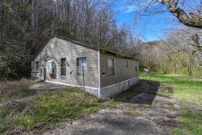 Maryville Single Family Home For Sale: 722 Old Piney Rd