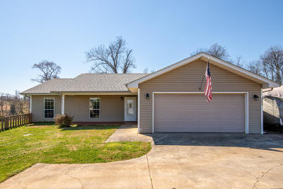 Maryville Single Family Home Pending - Continue To Show - I: 363 Thompson Bridge Rd