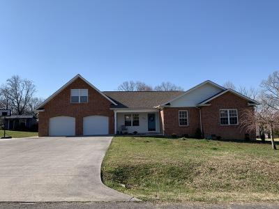 Sevierville Single Family Home For Sale: 2209 Rogers Place