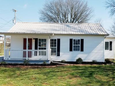 Blount County Single Family Home For Sale: 504 Arnold St