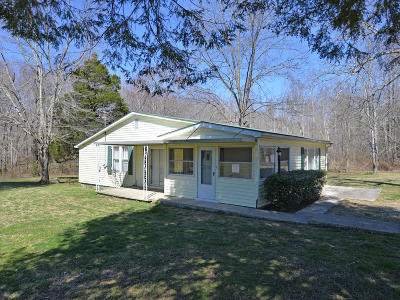 Single Family Home For Sale: 157 Davis Rd