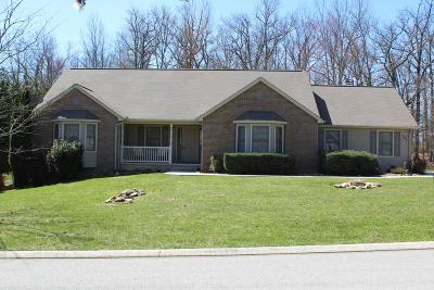 Fairfield Glade Single Family Home For Sale: 151 Northridge Drive