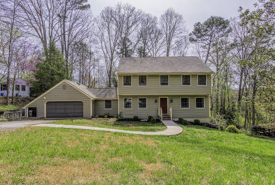 Anderson County Single Family Home For Sale: 117 Balboa Circle