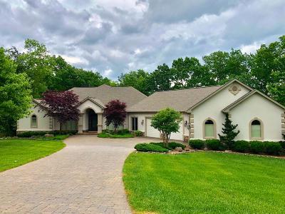 Fairfield Glade Single Family Home For Sale: 21 Shawnbury Point