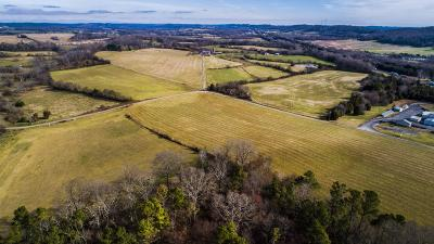 Sweetwater Residential Lots & Land For Sale: 1155 Murrays Chapel Rd