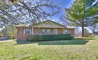 Madisonville Single Family Home For Sale: 213 Sequoyah Drive