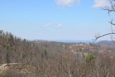 Gatlinburg Residential Lots & Land For Sale: 949 Crooked Ridge Rd