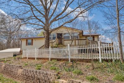 Sweetwater Single Family Home For Sale: 290 Pleasant Hill Road