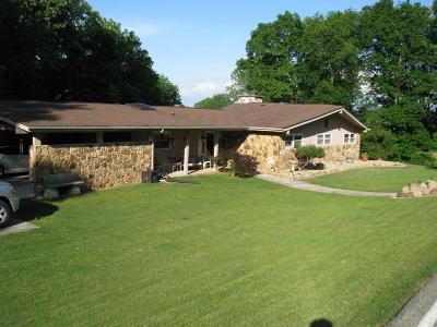 Kingston Single Family Home For Sale: 322 Davis Drive