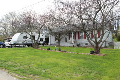 Anderson County Single Family Home For Sale: 810 Medaris St