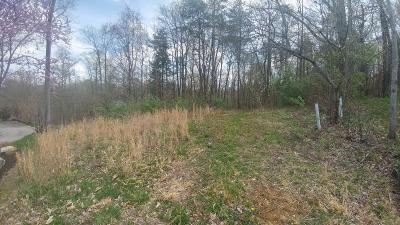 Anderson County Residential Lots & Land For Sale: Rockingham Lane