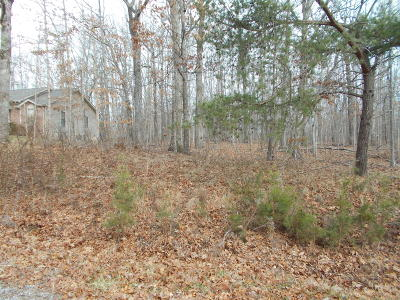 Fairfield Glade Residential Lots & Land For Sale: 131 Ivy Lane