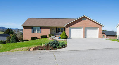 Sevierville Single Family Home For Sale: 2929 Shaconage Trail