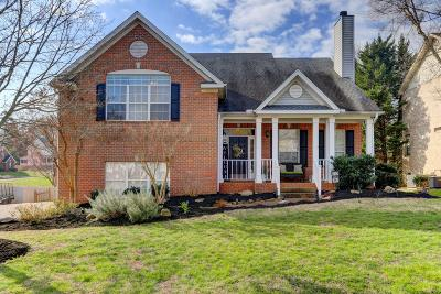 Knoxville TN Single Family Home For Sale: $263,900