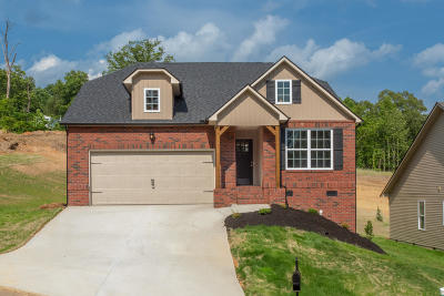 Knoxville Single Family Home Pending - Continue To Show: 3632 Meredith Lynn Drive