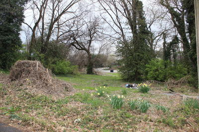 Knoxville Residential Lots & Land For Sale: Lot S Folsom Ave