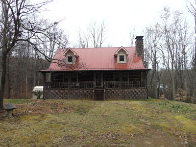 Strawberry Plains Single Family Home For Sale: 5136 Day Drive