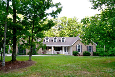 Single Family Home For Sale: 1101 Belmont Drive
