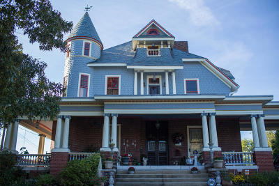 Knox County Single Family Home For Sale: 505 E Scott Ave