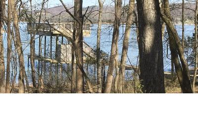 Meigs County, Rhea County, Roane County Residential Lots & Land For Sale: East Shore Dr