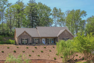 Maryville Single Family Home For Sale: 3729 Sheldon Place