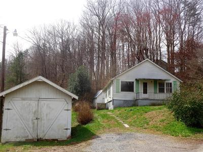 Maryville Single Family Home For Sale: 1007 Elmer Lambert Rd