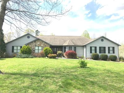 Single Family Home For Sale: 287 Norman Rd