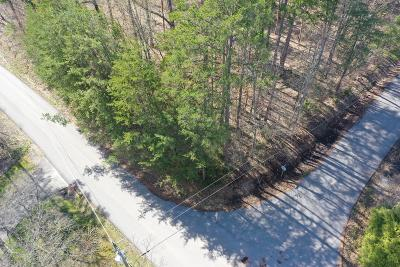 Sevier County Residential Lots & Land For Sale: Lot 5 Day Drive