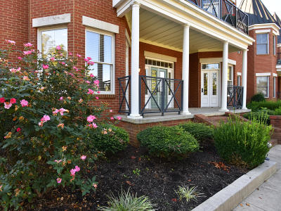 Kingston Condo/Townhouse For Sale: 142 Claygate Court