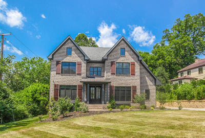 Knox County Single Family Home For Sale: 805 Arden Rd