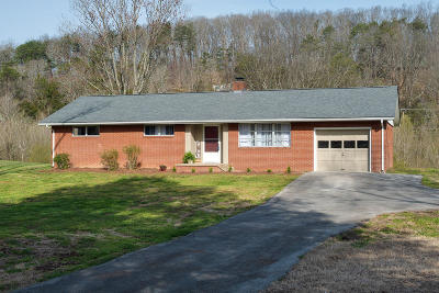 Clinton Single Family Home Pending - Continue To Show: 707 S Charles Seviers Blvd