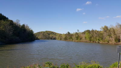 Loudon County, Monroe County Residential Lots & Land For Sale: Three Point Rd