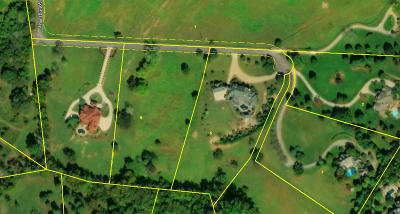 Knox County Residential Lots & Land For Sale: Lot 6 Ashland Springs Way