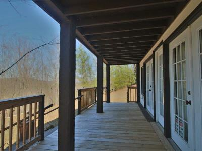 Tellico Plains Single Family Home For Sale: 225 Old Doc Rogers Rd.