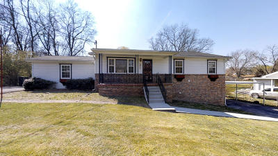 Single Family Home Sold: 5411 Wil Loyd Drive