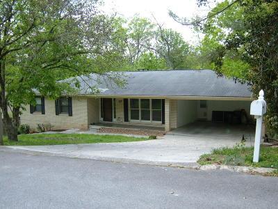 Oak Ridge Single Family Home For Sale: 17 Clark Place