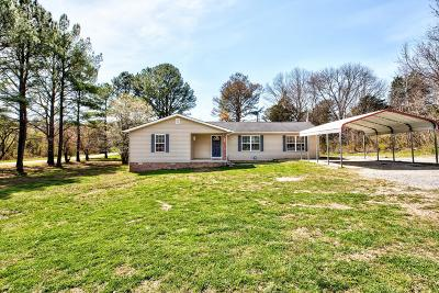 Campbell County Single Family Home For Sale: 362 Valley View Rd