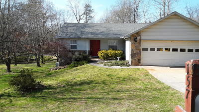 Loudon Single Family Home Pending - Continue To Show - I: 157 Oohleeno Way