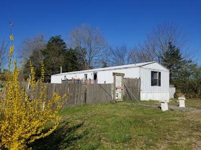 Knoxville Single Family Home For Sale: 935 E Hendron Chapel Rd
