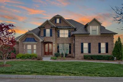 Knoxville Single Family Home For Sale: 12236 Fredericksburg Blvd
