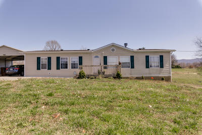 Maryville Single Family Home For Sale: 4338 Pea Ridge Rd