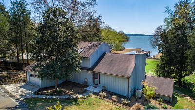 Single Family Home For Sale: 177 Island Rd