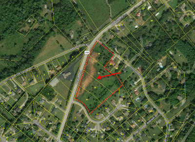 Louisville Residential Lots & Land For Sale: 2529 Topside Rd