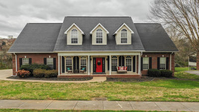 Blount County Single Family Home For Sale: 2225 Monticello Drive