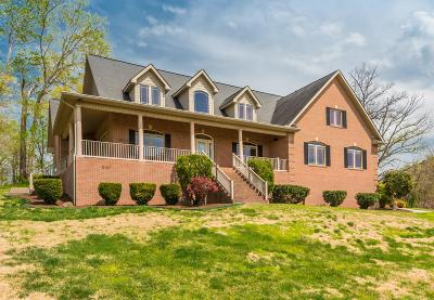 Anderson County Single Family Home For Sale: 176 Apple Tree Drive